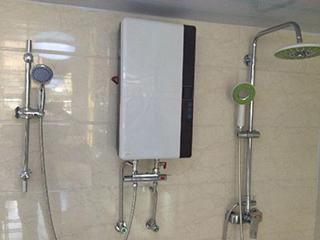 你家可以装即热式热水器吗?看这3点就知道了