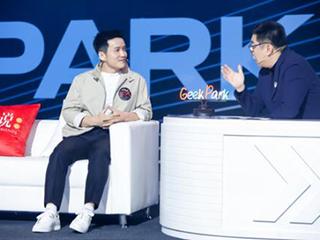 一加电视什么时候在国内发布?刘作虎:争取明年发布