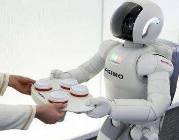 机器人产业企稳回升 或将迎来发展拐点