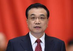 李克強:歡迎韓、日來華擴大互聯網、大數據、5G投資