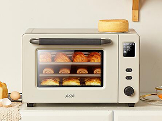 千万不要买烤箱,因为用上就停不下来
