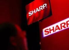 夏普:正在考虑收购日本显示器公司工厂