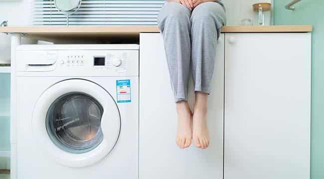 洗衣機新國標實施一周年初見成效