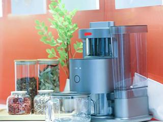 破壁机和豆浆机的区别是什么