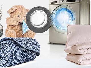 """钉科技2019年度盘点·""""健康""""洗衣机:智能为省心,清洁更除菌"""