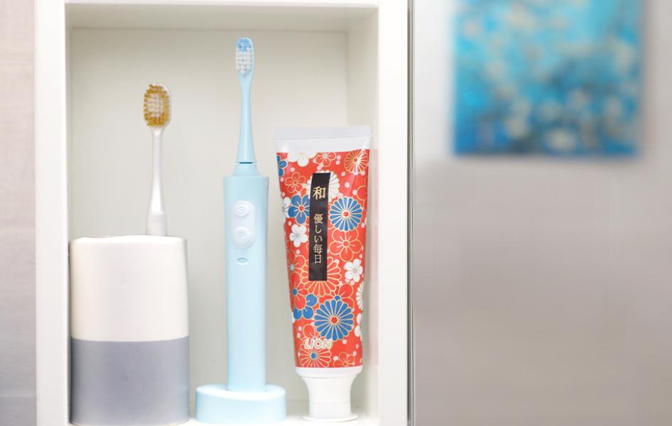 电动牙刷初体验 有什么理由放弃普通牙刷来选择你?