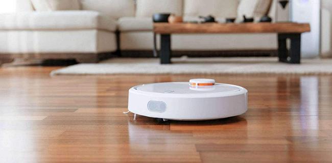 洗牌在即的掃地機器人,下一個市場增長拐點在哪里?