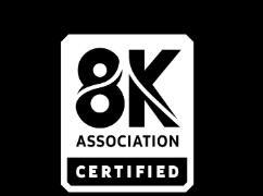 三星携手8K协会,合作推出认证项目