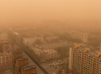 空气污染仍然存在 为啥空气净化器行业却崩了
