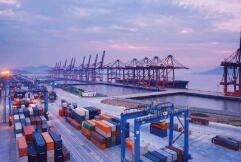 商务部:2019年中国进出口总额有望达30万亿元