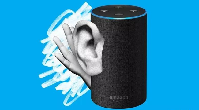 智能音箱销量暴涨的背后 谁来保护用户的隐私?