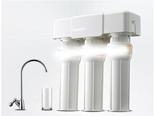 怎樣選擇一臺適合的凈水器呢?