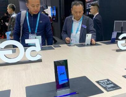 预计今年全球5G手机销量将达1.7亿台