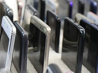 """二手手机电商的""""逆向新零售""""之战"""