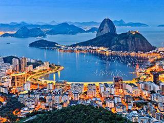 是否让华为参与5G频谱拍卖 巴西拒绝美国施压