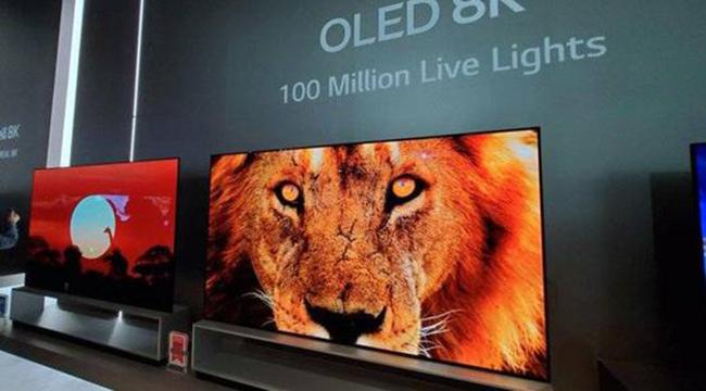 """显示的进化:当电视不再是""""电视"""""""