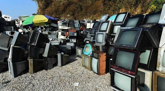 废弃电器电子产品回收处理行业发展概况与竞争格局