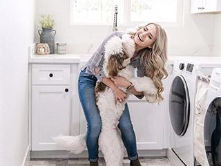 CES2020|三星推出全新QuickDrive洗衣机,带来个性化洗衣体验