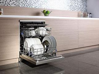 洗碗机市场竞争加剧 产品整体向上升级