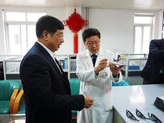 跨界医疗拿到国家科技进步二等奖,一个你不知道的海信