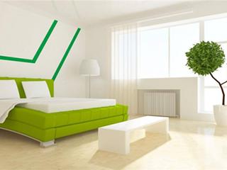 新风系统让家庭环境更健康舒适