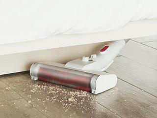 清理宠物毛发费时费力?一台吸尘器帮你轻松摆脱这甜蜜负担