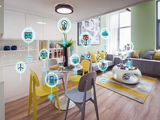 5G为智能家居赋能 万亿市场将被激活