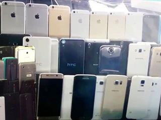 IDC:2019全球二手智能手机销量达2亿部 同比增长17.6%