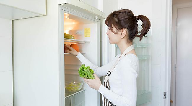 冰箱的储存误区 或成病菌肆意传播的原因