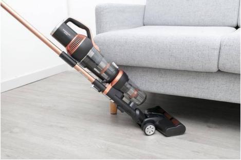莱克魔洁M12S吸尘器全屋清洁 净享洁净家居好环境