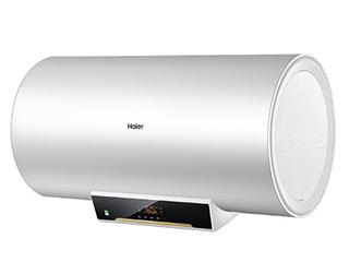 电热水器安全使用期为8年,8年内海尔免费包修!