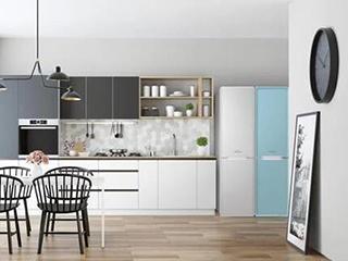 """全球首款""""可拼合""""冰箱降生:国际知名设计师数月多城调研"""