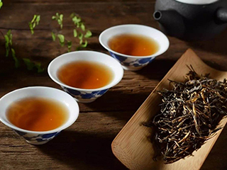 水为茶之母,好水配好茶味道更上佳!