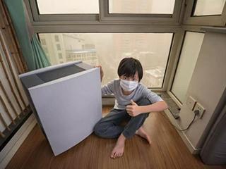 用空气净化器防霾,做到这3点,效果更好!