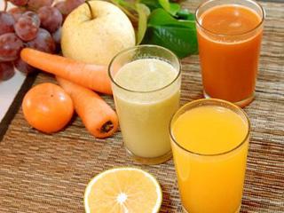疫情当前宅在家,闲暇午后来杯鲜榨果汁可好?