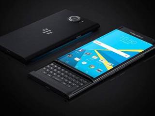 永别了!黑莓手机,合作方TCL今年八月末停售停产