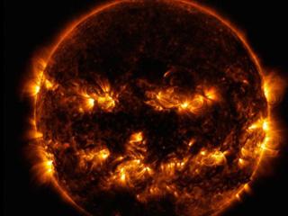 """科学家发明了一种在黑暗中发电的""""反太阳能电池板"""""""