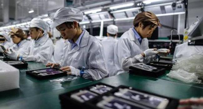 全球七成智能手机中国制造 疫情面前如何应对?