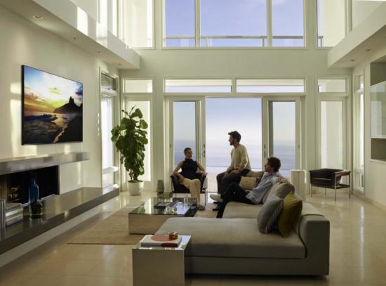 三星QLED 8K電視陪你度過歡樂居家時光 這些精彩你不容錯過