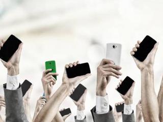 手机行业的2020开头有点难,但危中有机、办法总比困难多!
