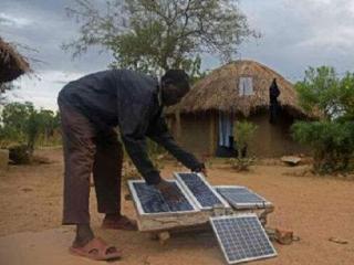 非洲太阳能潜力国 通过税收优惠法案