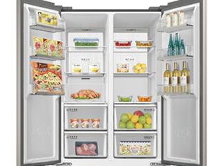 宅家囤货,澳柯玛冰箱让食材新鲜更健康