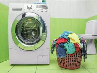"""洗衣机行业迎来新考验:谁能把握这次""""健康""""风潮"""