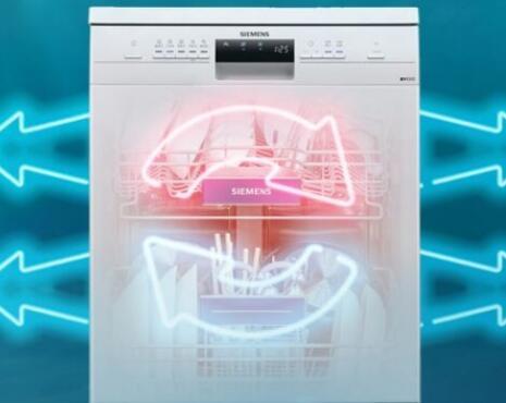 新型肺炎疫情之下,洗碗机更是深得人心