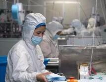 美媒:中国工厂停顿 美国企业痛苦