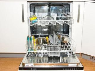 家用洗碗机工作原理解析 洗碗机值得购买吗?