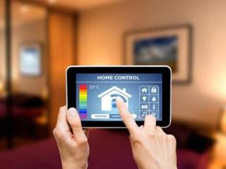 消费电子领域5G技术拉开智能家居霸屏新时代!