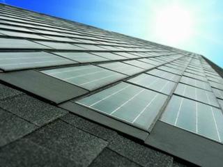 特斯拉拟尽快在欧洲和中国扩大太阳能屋顶瓦业务