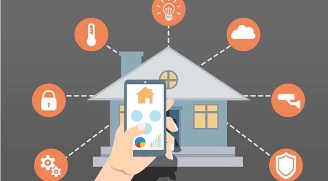 如何使用物联网和人工智能使家用电器更智能