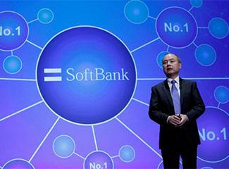 软银CEO孙正义:不急于卖出阿里巴巴持股